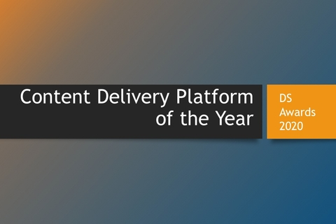 DS Awards Category focus: Content Delivery Platform of the Year