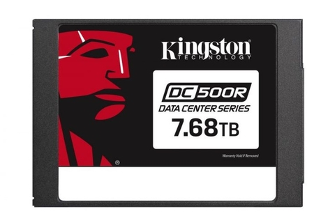 Kingston Technology ships 7.68TB capacity for data centre SSDs