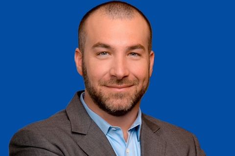 Nutanix promotes Christian Alvarez to head of Worldwide Channels