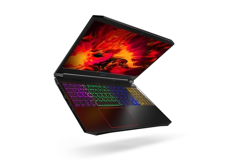Acer launches two new gaming laptops in UAE