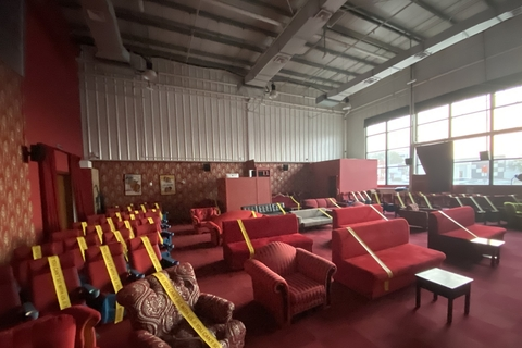 Dubai's Indie-styled Cinema Akil to re-open on June 12