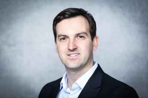 ARRI appoints Ivo Ivanovski as general manager of lighting divison