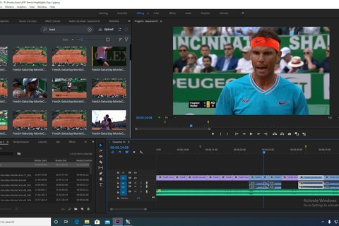 Adobe and EditShare collaborate to remote production and workflows
