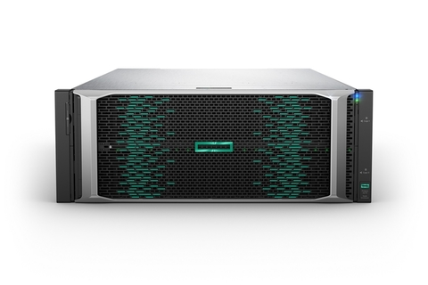 HPE updates intelligent data platform with autonomous operations and storage class memory