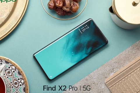 OPPO partners with Etisalat to launch Find X2 Pro in the UAE