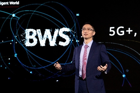 Huawei: Unlocking the true potential of 5G