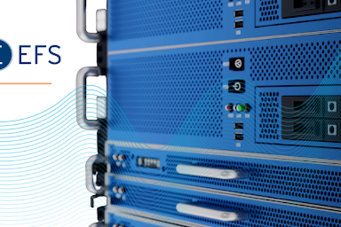 EditShare announces availability of cloud-based EFS 2020