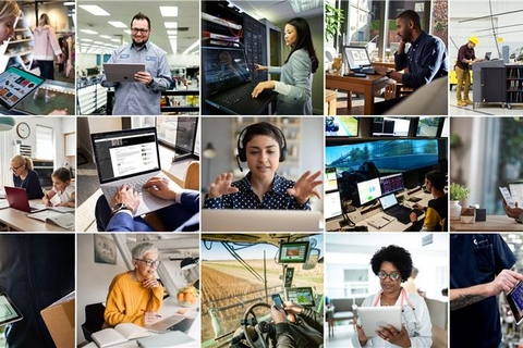 Microsoft to equip 25 million people with digital skills
