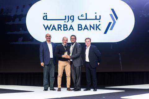 Kuwait's Warba Bank digitises operations and enhances customer experience with Nutanix