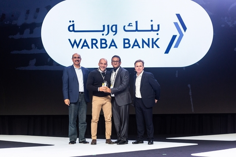 Kuwait's Warba Bank digitises operations and enhances customer experience with Nutanix