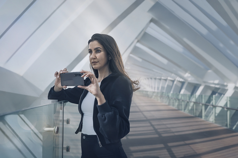 OPPO partners with UAE talent to launch its Find More campaign