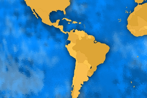 5G could deliver up to $3.3 trillion of economic and social value in Latin America by 2035
