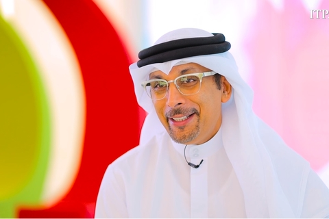 Education Week 2020: Interview with Dr. Abdullatif Alshamsi