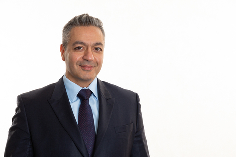 F5 announces new distribution partnership with Egypt's Mideast Communication Systems