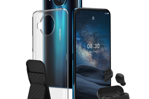 The Nokia 8.3 5G to launch in the UAE