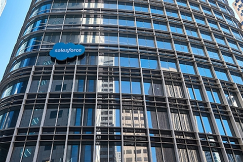Salesforce announces Digital 360