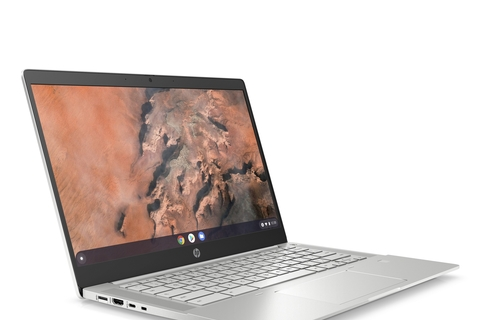 HP launches a multitude of laptops and PCs