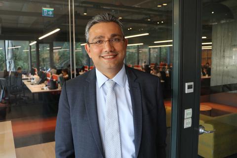 Itelligence MENA achieves SAP platinum partner status
