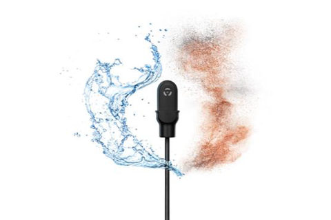 Shure launches subminiature omnidirectional microphone