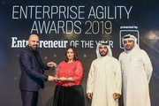 "Bahrain wins ""Digital startup hub of the year"" at enterprise agility awards 2019"