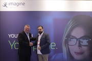 Imagine Communications' outstanding efforts wins big
