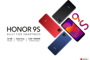 HONOR launches its new budget smartphone, the HONOR 9S